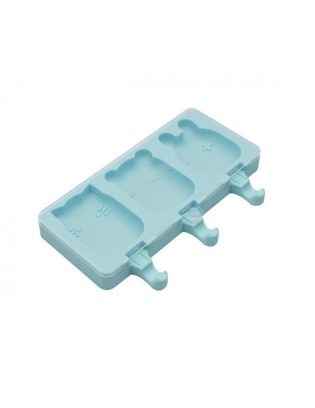 Moldes para Helados Azul We Might Be Tiny