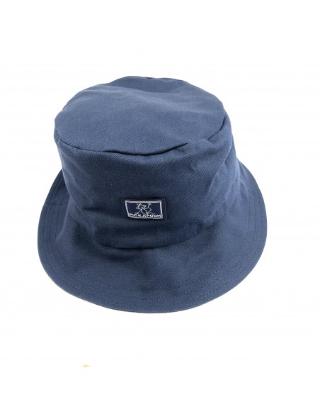 Sombrero ala ancha para bebés, niños y niñas MARINO (SPF 60-80)