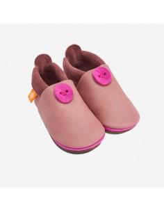 Zapato gateo ORANGENKINDER Amigo Malva