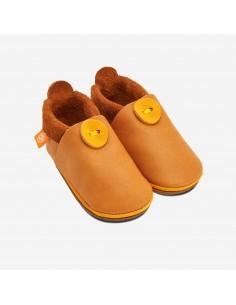 Zapato gateo ORANGENKINDER Amigo Summer