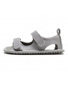 Zapato Feroz Saler SanRoc Gris SS21