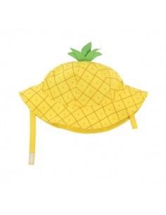 Sombrero para bebés Zoocchini UPF50+ PIÑA