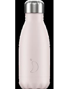 Botella Chilly´s Blush Rosa 260ml