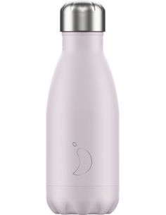 Botella Chilly´s Blush Lila 260ml