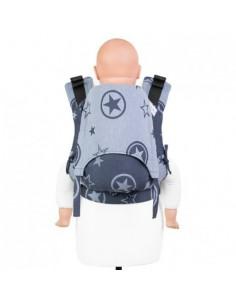 Fidella Fusion 2.0 Toddler-Mochila evolutiva Outer Space