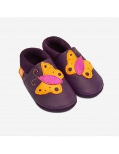 Zapato gateo ORANGENKINDER Butterfly