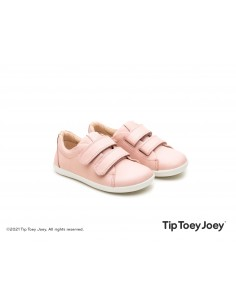 Tip Toey Joey Deportiva LITTLE RUSH Rosa