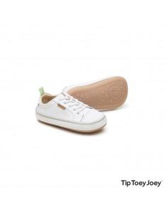 Tip Toey Joey FUNKY Blanco
