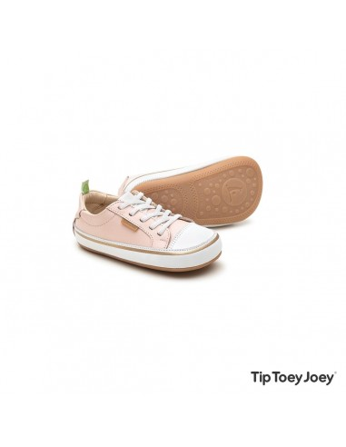 Tip Toey Joey FUNKY Rosa Candy