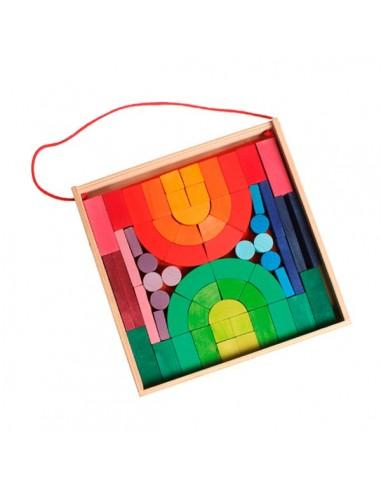 Puzzle Romanesque Mini GRIMM´s
