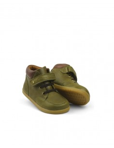 Bobux IW Timber 632609A Olive FW21