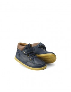 Bobux IW Timber 632605A Navy FW21