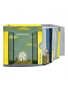 Minilibros imperdibles 3 Kalandraka
