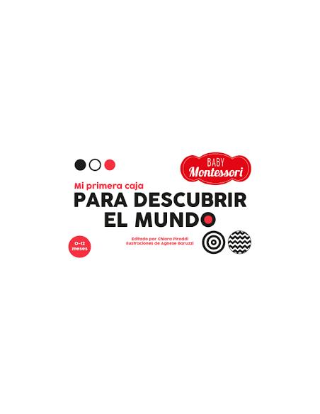 MI PRIMERA CAJA PARA DESCUBRIR EL MUNDO