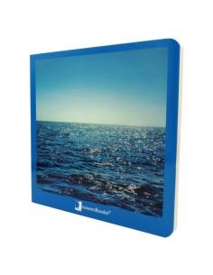 """Libro de fotografías """"El mar"""" NOWORDBOOKS"""