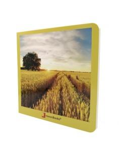 """Libro de fotografías """"El campo"""" NOWORDBOOKS"""
