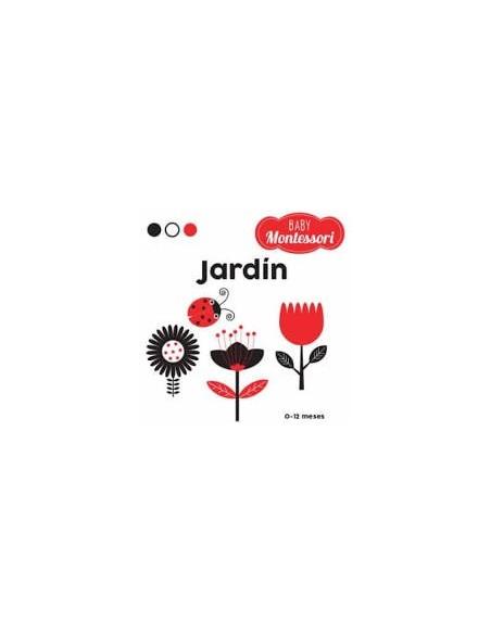 BABY MONTESSORI. JARDIN (VVKIDS)