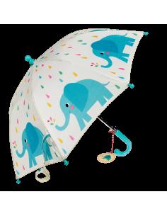 Paraguas Infantil ELVIS THE ELEPHANT REX