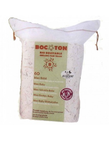 Algodón Maxi Bocotton 60 ud