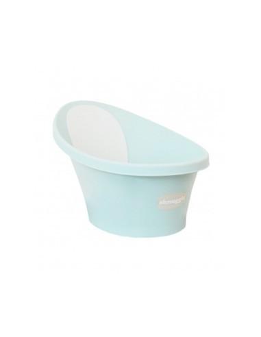 Bañera bebé Mint Shnuggle (Tallytate)