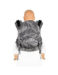 Fidella Fusion 2.0 Toddler-Mochila evolutiva Dancing Leaves