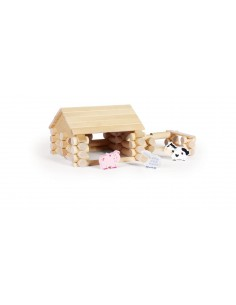 Varis Toys Farm set 77 piezas