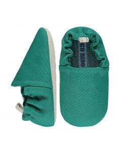 Poco Nido Vine Green Mini Shoes- FW21