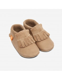 Zapato gateo ORANGENKINDER Tipi