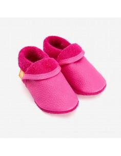 Zapato gateo ORANGENKINDER Classic Rosa