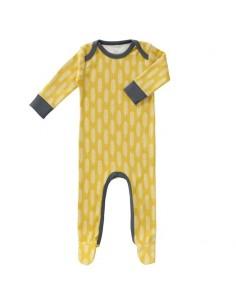 Pijama Havre Lemon FRESK (c/p)