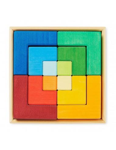 Puzzle Square Grimm´s