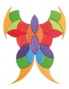 Puzzle Circle Iris Grimm´s
