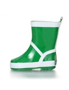 Botas de agua Verde