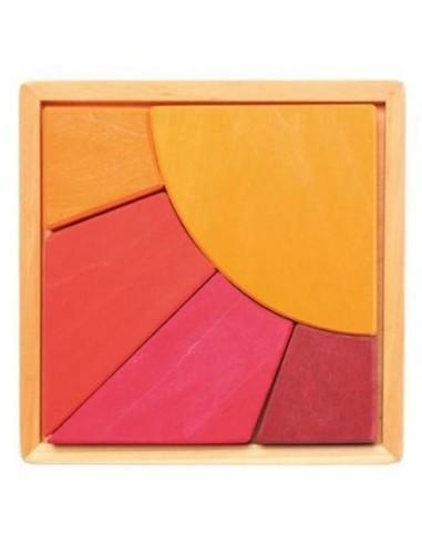 Puzzle Sun Grimm´s Gaia