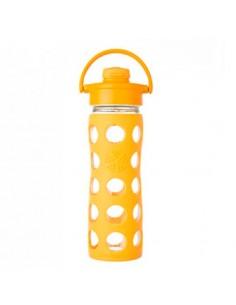 Botella Lifefactory 470 ml...