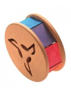 Rodari Sonido&Color Grimm´s