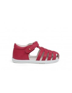 625921 IW Jump Sandal Dark Pink BOBUX