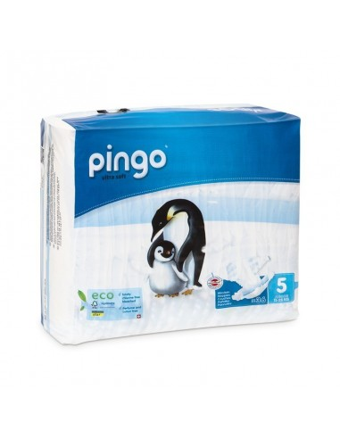 Pañales Pingo Talla 5 (11-25kg)
