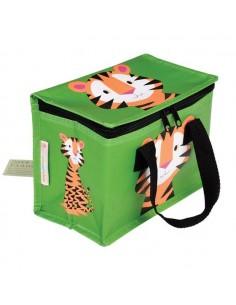 Neverita portátil Tigre