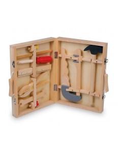 Caja de herramientas Maik