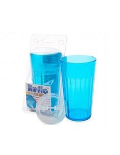 Reflo Smart Cup AZUL