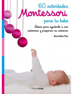 60 actividades Montessori...