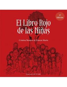 El libro rojo de las niñas....