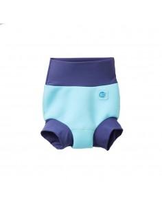 Bañador Happy Nappy (BLUE...
