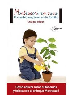 Montessori en casa....