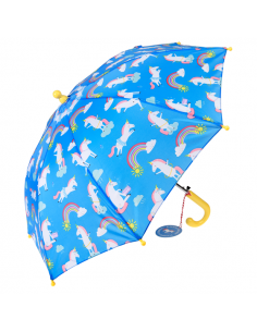 Paraguas Unicornios REX