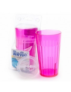 Reflo Smart Cup FUCSIA