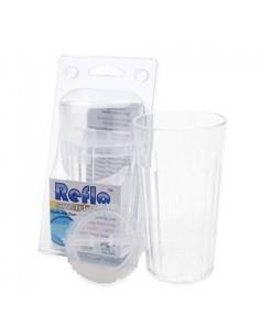Reflo Smart Cup TRANSPARENTE