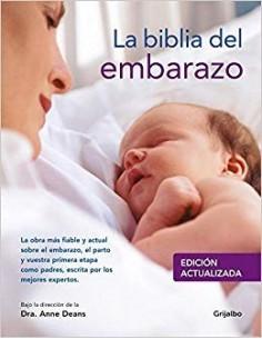 La biblia del embarazo