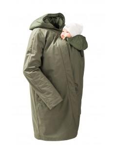 Abrigo Maternidad embarazo y porteo MAMALILA